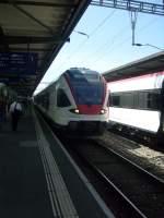 rabe-524-flirt/140378/hier-steht-ein-flirt-im-bahnhof Hier steht ein Flirt im Bahnhof Genf